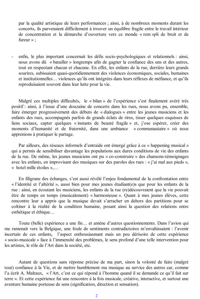 texte enf2